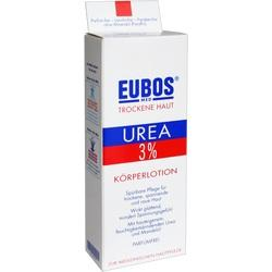 EUBOS TH UREA 3% KOERPER