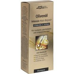 OLIVENOEL INTENS HAIR REPA
